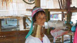 Femme Padaung
